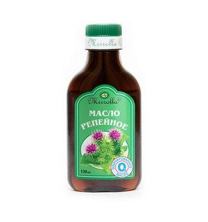 Масло репейное мирролла озонированное mirrolla 150 мл, цены, где купить в Омске - поиск лекарств и наличие в аптеках Омска