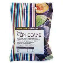 Сухофрукты, Фруктовая энергия 60 г Фрути-Чернослив