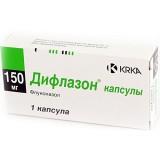 Дифлазон, капс. 150 мг №1