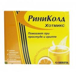 Риниколд хотмикс цена в москве от 161 руб. , купить риниколд.